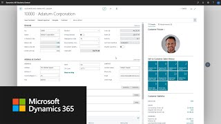 How to set up document sending profiles in Dynamics 365 Business Central