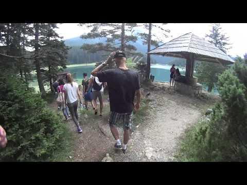 Road trip - Serbia, Bosnia, Montenegro