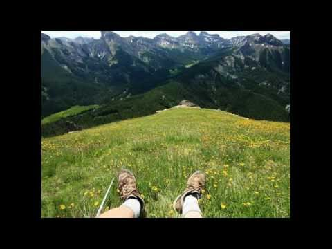 Courthouse Mountain Hike
