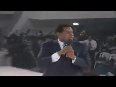 Pastor with Incredible Powers