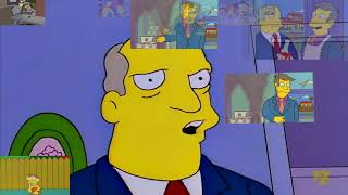 Steamed Hams but it