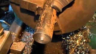 Ремонт молота МА 4132 (м.п.ч. 160кг)