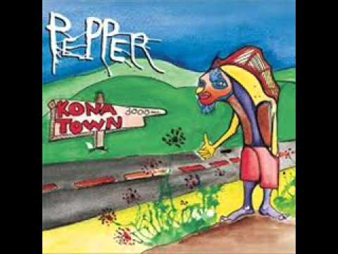 Pepper - Tradewinds