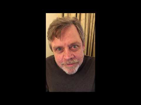 None - Mark Hamill Is The Voice Of The New Chucky!
