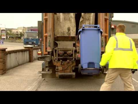 The complete waste management software solution