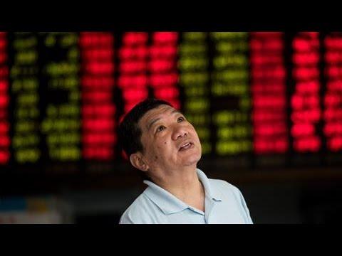 Impacts of the Chinese Economic Crash, Explained