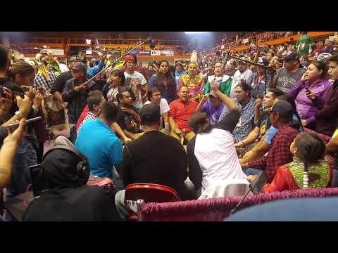 Black Hills Powwow 2017 Mahpiya Luta