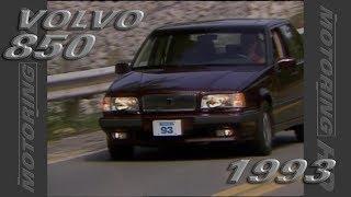 1993 Volvo 850 - Throwback Thursday