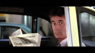 Ferris Bueller's Day Off (1986) - Taxi Scene