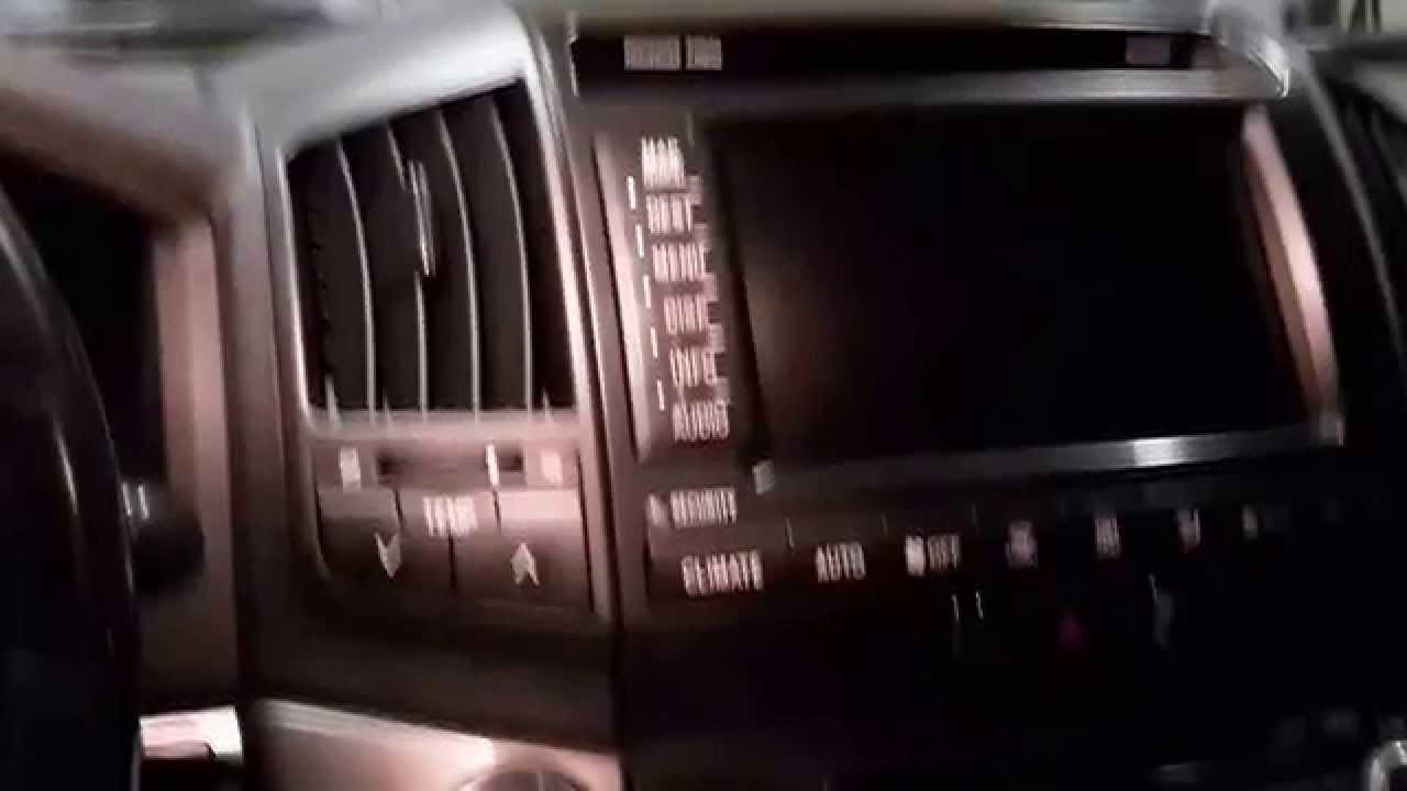 Тест драйв Nissan Patrol и Toyota Land Cruiser 200