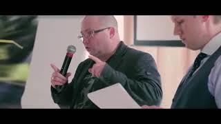 Первая Международная конференция TAXPHONE , Санкт Петербург , Коробицыно Официальный видеоотчет