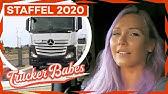 """Model sabrina reiter trucker """"Trucker Babes"""":"""