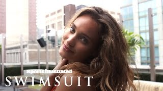 Hannah Davis Heats Things Up | Sports Illustrated Swimsuit