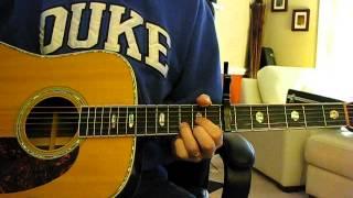 Mull of Kintyre (Both Guitar Parts) - Paul McCartney and Wings