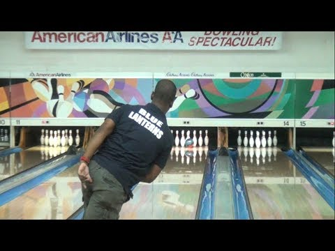 American Airlines Bowling Spectacular
