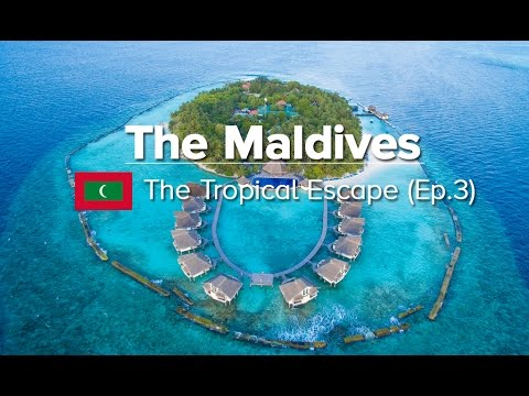 Ellaidhoo & Dhonveli - Things to do in the Maldives (Tropical Escape #3)