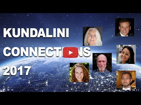 Speaker Discussion and Q&A | Kundalini Connections 2017