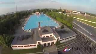 A Drone in Trois Rivieres (Ma Ville Ma Vie) 2 de 2