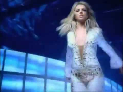 Britney Spears Hbo 2 Live From Vegas Commercial Youtube