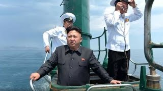 JUST IN! NORTH KOREAN SHIPS JUST GIVEN SHOCKING ORDER BY CHINA!