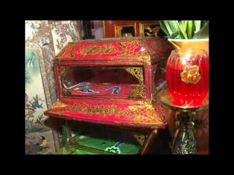 Den Quan Lon Bo Phu   Dai dan 1