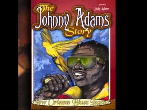 Johnny Adams - Body and Fender man