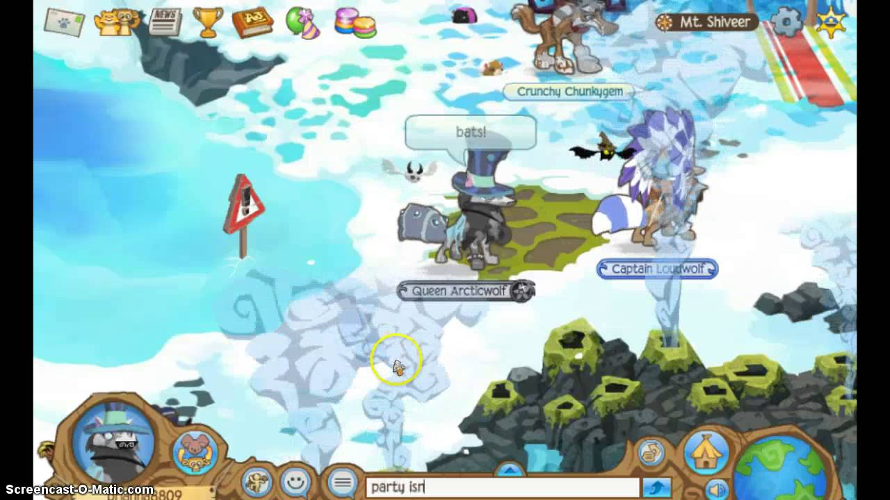How to get pet bats animal jam youtube - How to get a bat on animal jam ...
