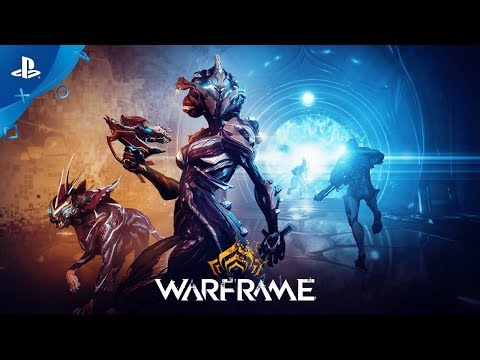 """Warframe – """"Beasts of the Sanctuary"""" Coming Soon Trailer 