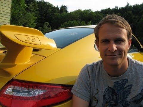Porsche GT3 gegen Kampfjet - GRIP - Folge 92 - RTL2
