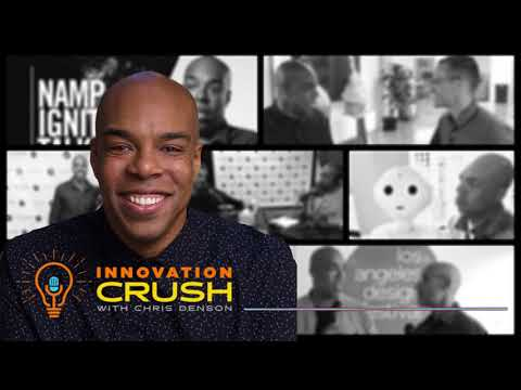 Damian Kulash (OK Go): Mad Scientists at Work | Innovation Crush #98