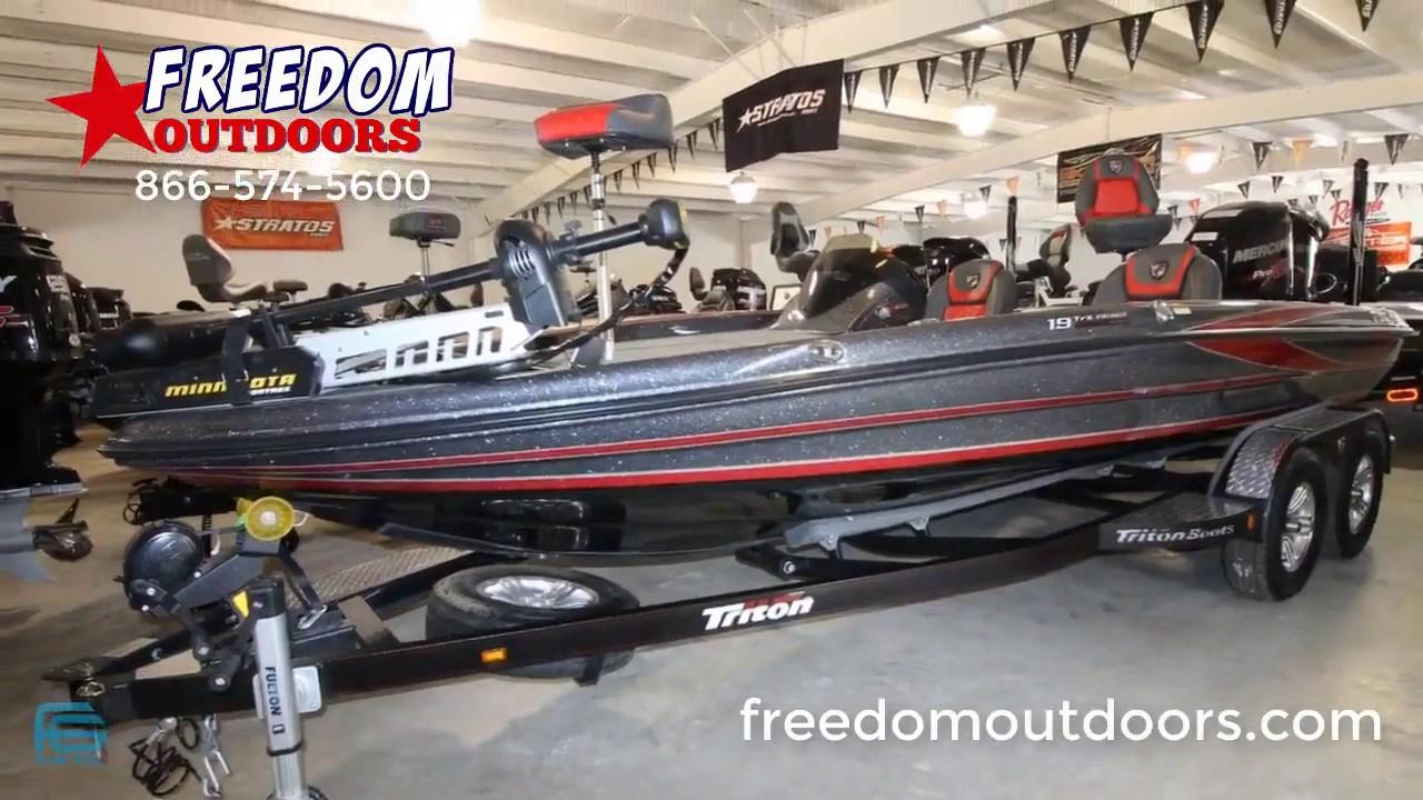 Nitro Bass Boats Sale | Nitro Bass Boat Dealers | Used Nitro Boats