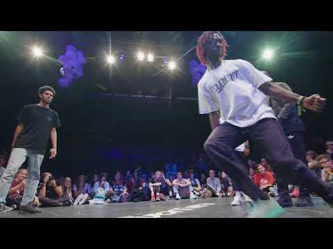 Flavourama 2017 - Hip Hop Final - Dykens & Zyko (FR) vs. Jimmy & Sam Yudat (FR) (win)