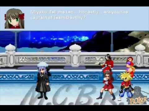 Team Destiny Chronicles #1: The Appearance of Destiny - For BAL22