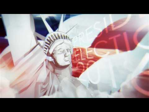 US Election 2016 | Broadcast Graphics