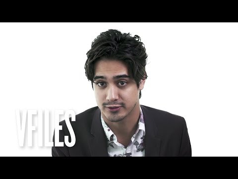 Avan Jogia Says The World Is Ending - TMI