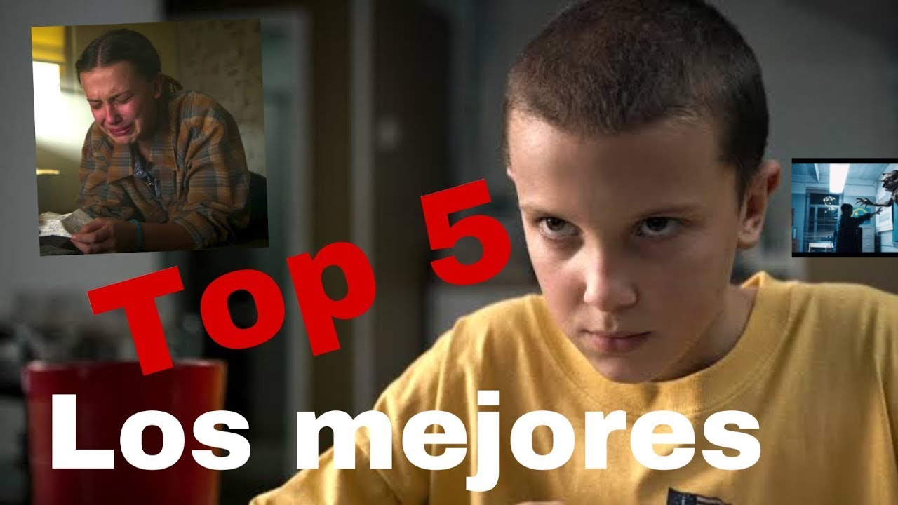 Download top 5 curiosity that (maybe) you don't know about stranger things
