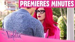 Violetta saison 3 - Premières minutes : épisode 41
