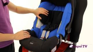 видео Купить Britax Romer комплект Baby Safe + belted - цены на автокресло, отзывы, обзор и краш-тесты Britax Romer комплект Baby Safe + belted