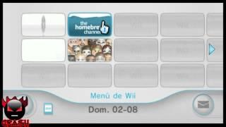 [Video-Tutorial parte 1] Cheats\Trucos Nintendont