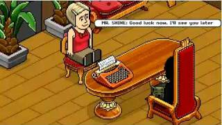 Habbowood 2006 Trailer - English Dub