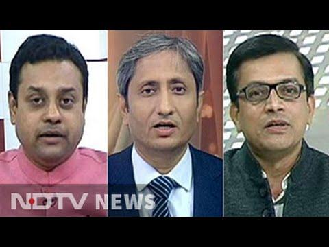 Should the BJP