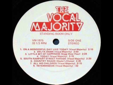 vocalmajority