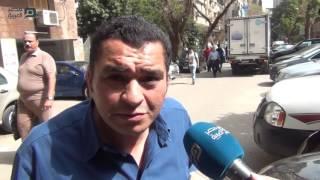 مصر العربية | جماهير الزمالك لمرتضى منصور: كله إلا حازم إمام