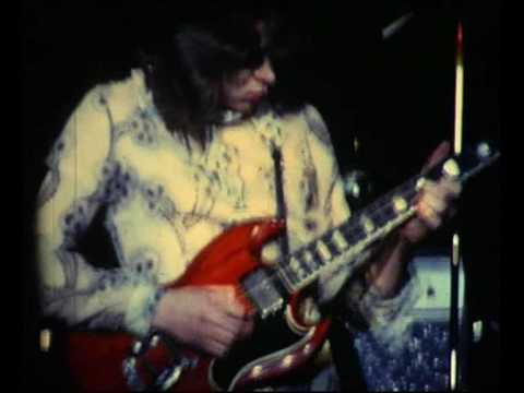 Rolling Stones 1970 Milan 2