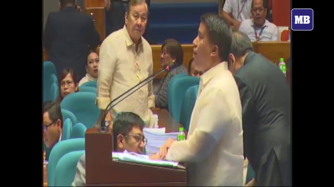 FULL VIDEO: House approves P1,000 budget to CHR for 2018
