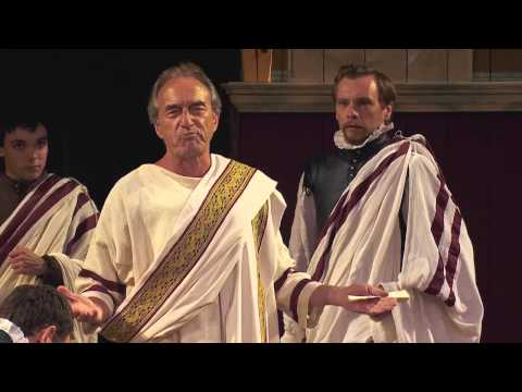 Shakespeare: Julius Caesar (Shakespeare's Globe)