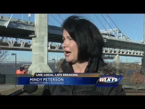Bridge tolls begin Friday morning