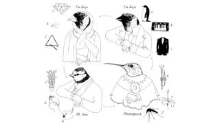 The Knife - Colouring of Pigeons - Full HQ