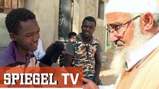 Chaos, Gewalt und Hoffnung: Unterwegs im Bürgerkriegsland Libyen