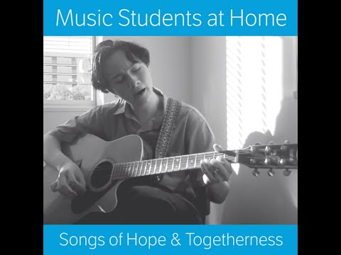 Songs Of Hope And Togetherness Courtesy Of QACI Music